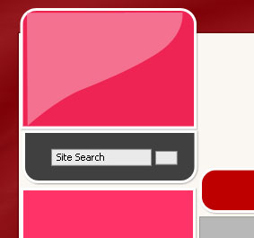 Dating Agency Weblayout in Photoshop CS