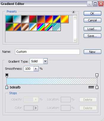Create Skype Logo in Photoshop CS
