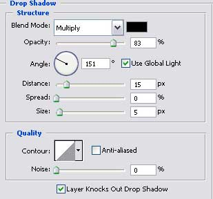 Create MP3 player in Photoshop CS