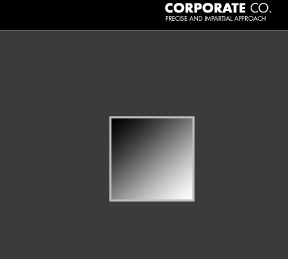 Create Business/Corporate Layout in Photoshop CS