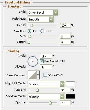 Create Skin for MP3 Player Zune in Photoshop CS