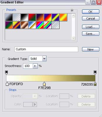 Create Abstract Art in Photoshop CS