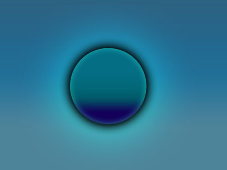 daz 3d how to create a glow around a sphere