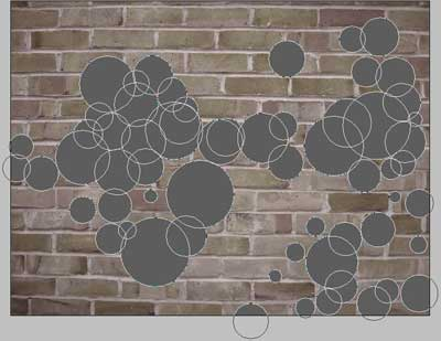 Create Graffiti Art With Balls in Photoshop CS