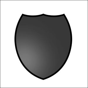 Create Security Icon in Photoshop CS