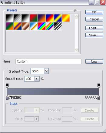 Create Chat Icon in Photoshop CS