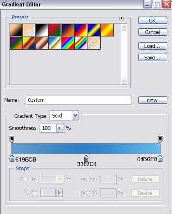 Create Forum Icon in Photoshop CS