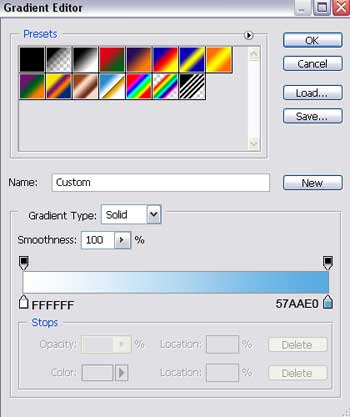Create Media Icon in Photoshop CS