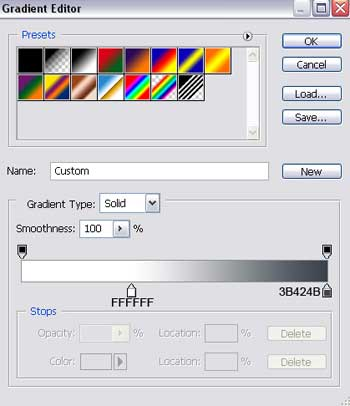 Create Button or Icon in Photoshop CS