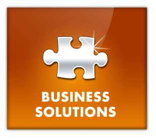 Create Business Solutions Logo in Photoshop CS