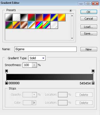 Create Web Page Design Layout in Photoshop CS3