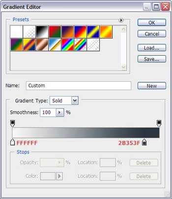 Create MP3 Player Interface in Photoshop CS3