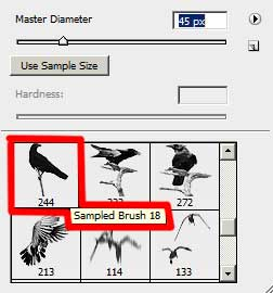 Create Warth Best Life in Photoshop CS3