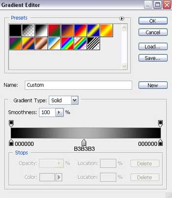 Create Mac OS X Wallpaper in Photoshop CS3