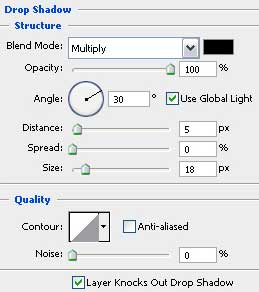 Create Semaphore Lights Effects in Photoshop CS3