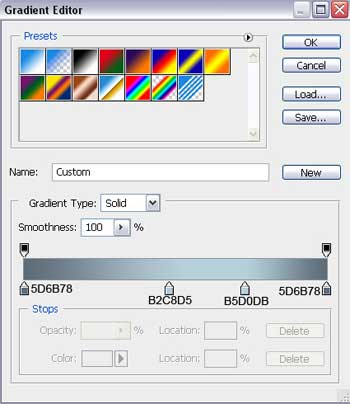Create Design Business Forms in Photoshop CS3