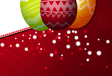 Create Easter Cards in Photoshop CS3