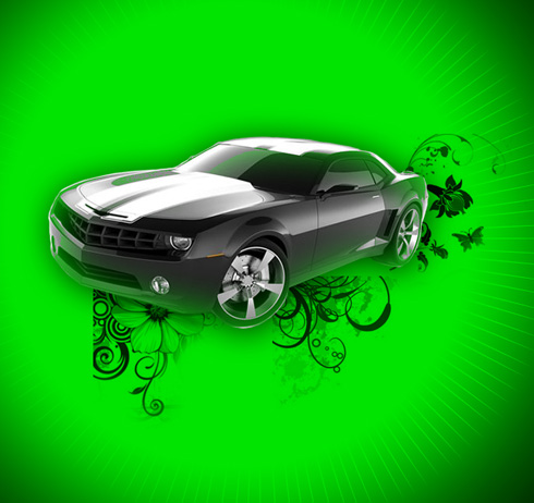 Car Desktop Themes Photoshop Tutorials Designstacks Page 2