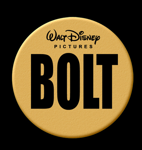 Create BOLT - Walt Disney Pictures Wallpaper in Photoshop CS3
