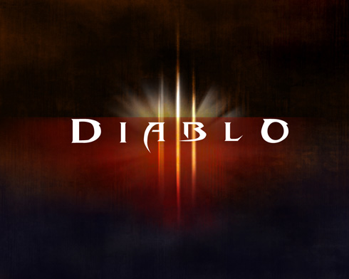 Make a Diablo III styled wallpaper in Phootshop CS3
