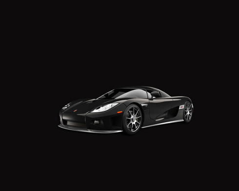 wallpaper car black. Place the car on our lack