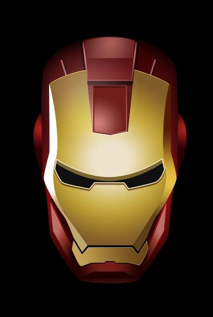 Iron Man movie wallpaper | Photoshop Tutorials ...