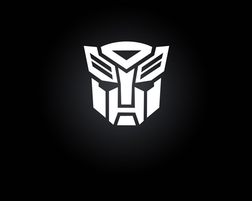 Create Transformers 2 movie wallpaper in Photoshop CS3