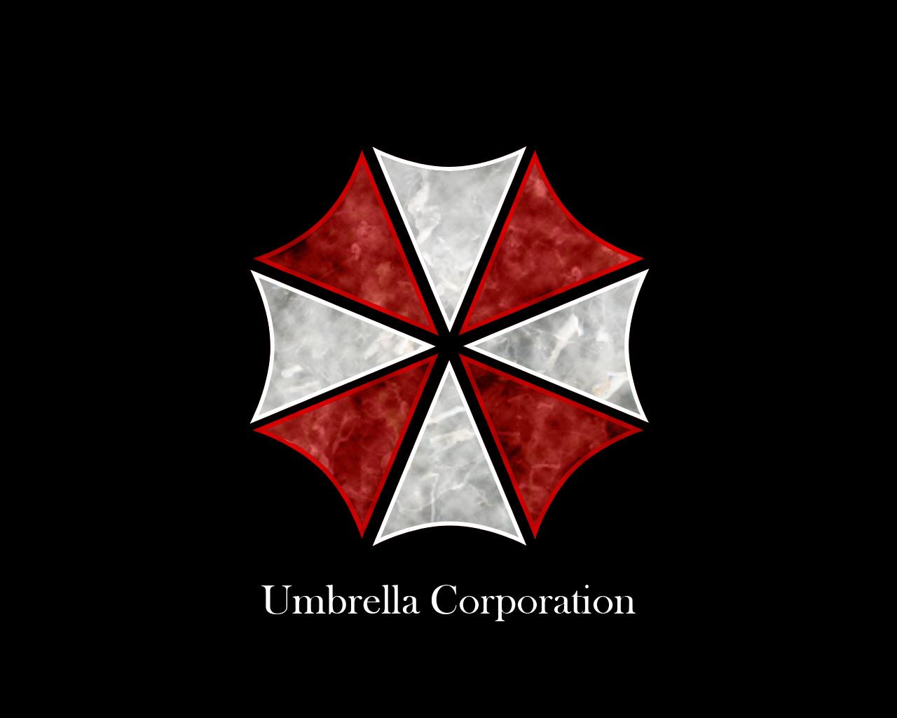 Umbrella Corporation Logo Photoshop Tutorials Designstacks