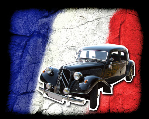 Design a Grunge Citroen Wallpaper in Photoshop CS4