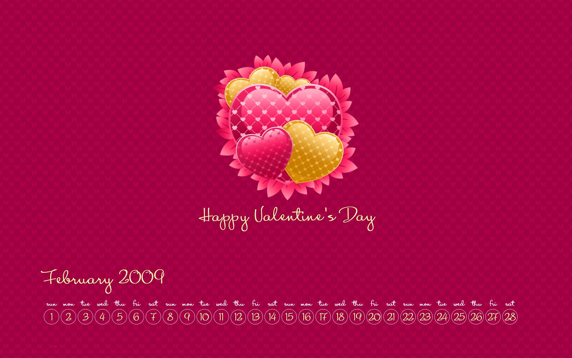 1 of Calendar Wallpaper