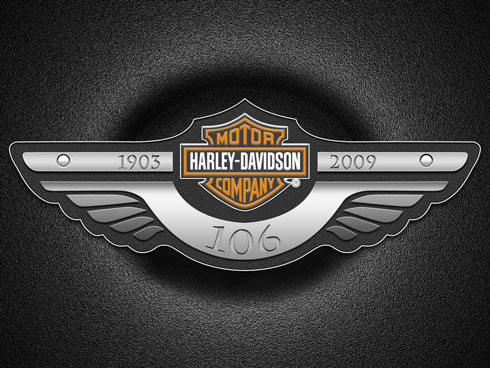 Harley Davidson Wallpaper