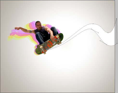 Create your own high impact Skateboarding poster in Photoshop CS3