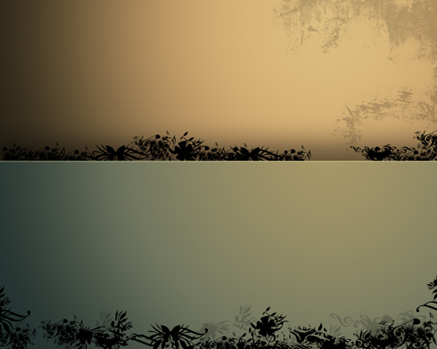 Make an artistic wallpaper in Adobe Photoshop CS4