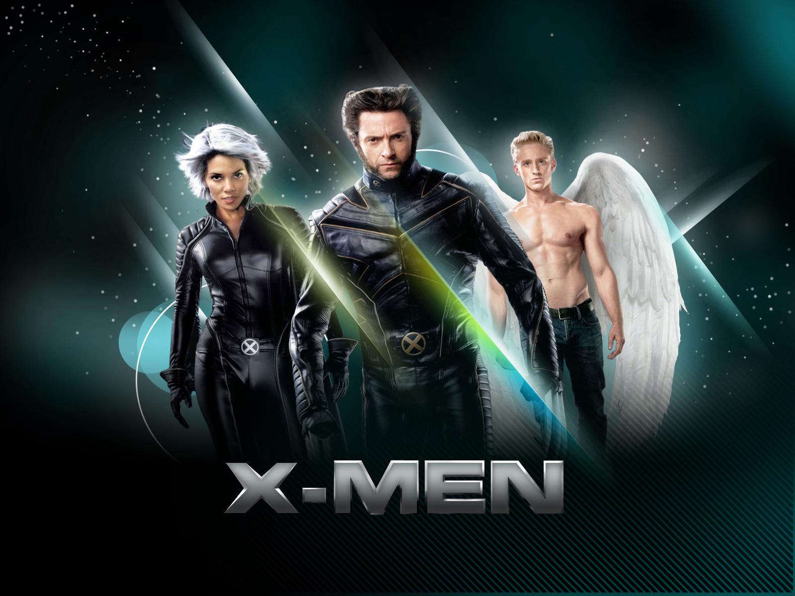 Creating x men movie poster photoshop tutorials agus web design