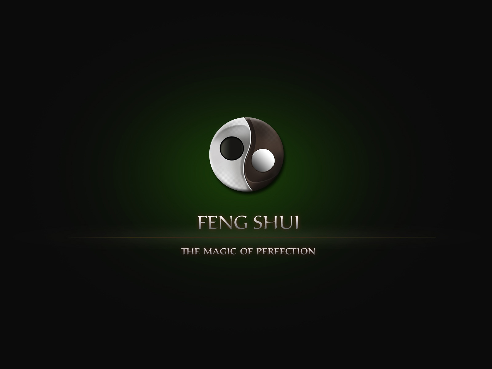 Feng Shui The Magic Of Perfection Photoshop Tutorials Designstacks
