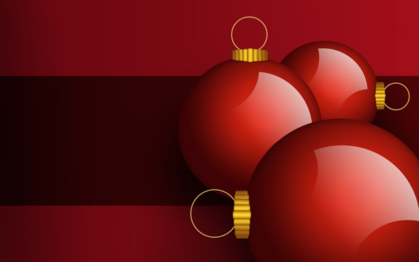 design background in photoshop. Design Christmas card with