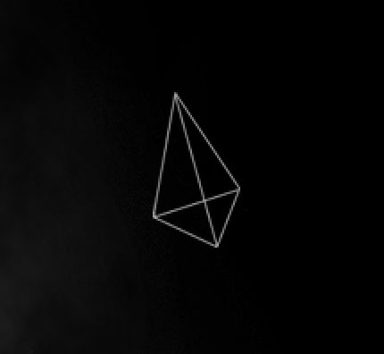 Create a Dark and Surreal Geometric Space Poster using Adobe Photoshop CS4