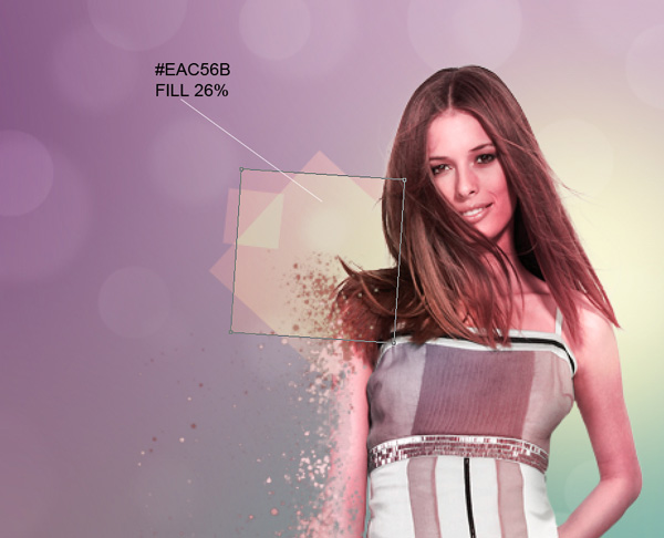 How to create a stunning photomontage in Adobe Photoshop CS5