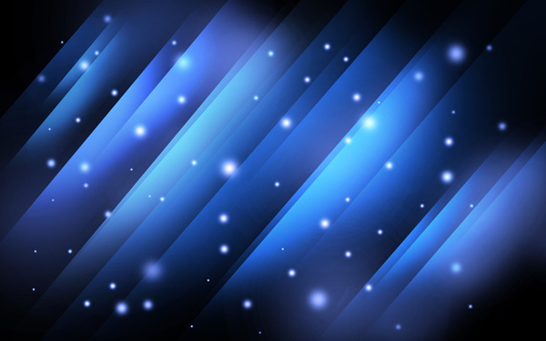 How To Create Abstract Starfield Background In Photoshop Cs5