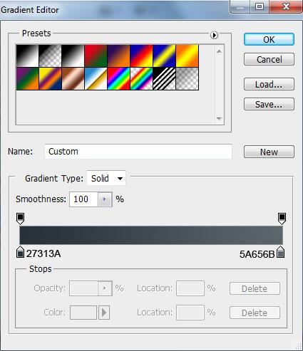 iluminación fantástica y colorear Efecto en las imágenes