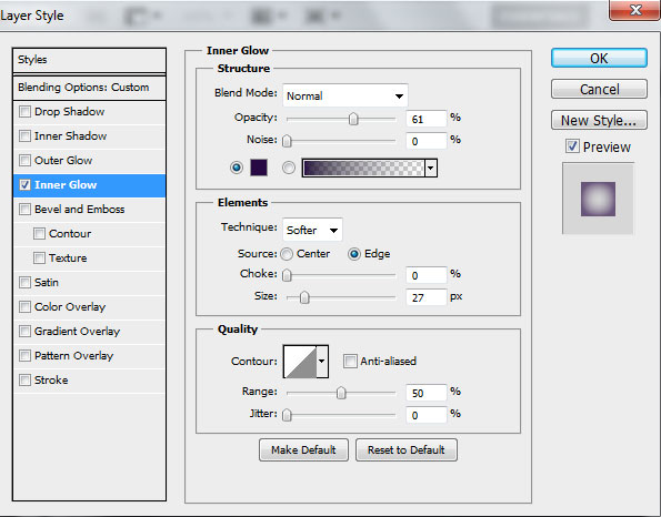 How to create nice abstract artwork via custom shapes and brushes in Photoshop CS5