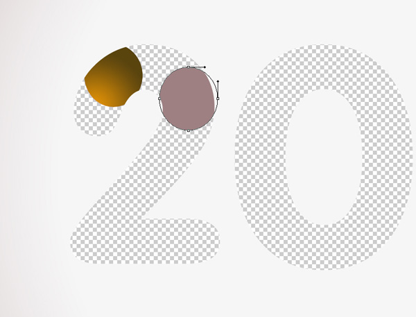 How to create Happy New Year 2012 Colorful Greeting Card in Photoshop CS5