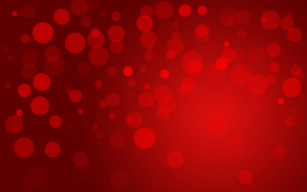 How to create Festive Background for Valentine's Day with Abstract Hearts in Photoshop CS5