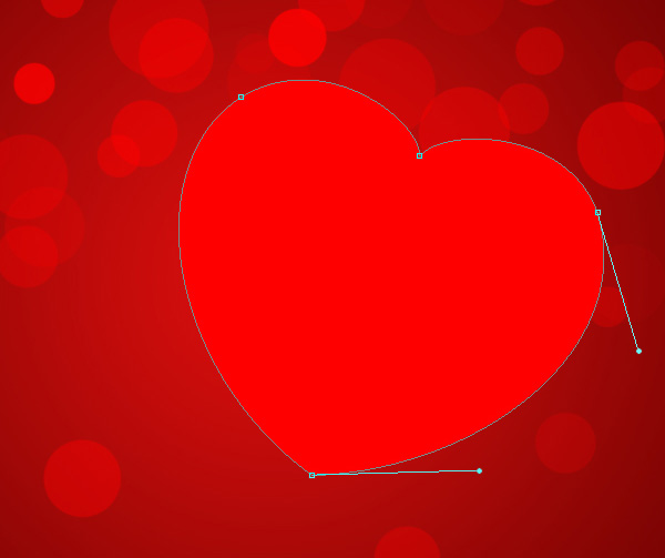 Photoshop Backgrounds Hearts Hearts in Photoshop Cs5