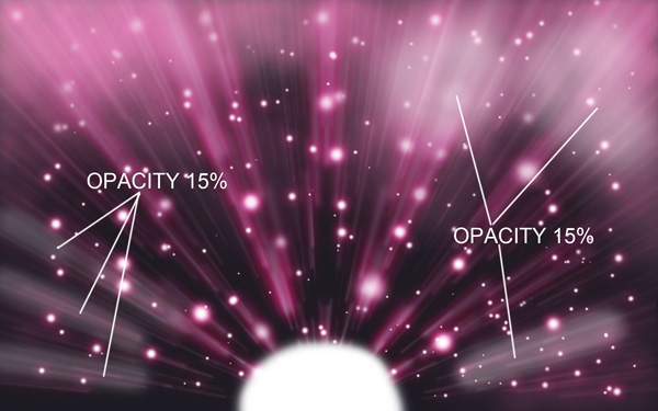 How to create Abstract Wormhole Background in Photoshop CS5