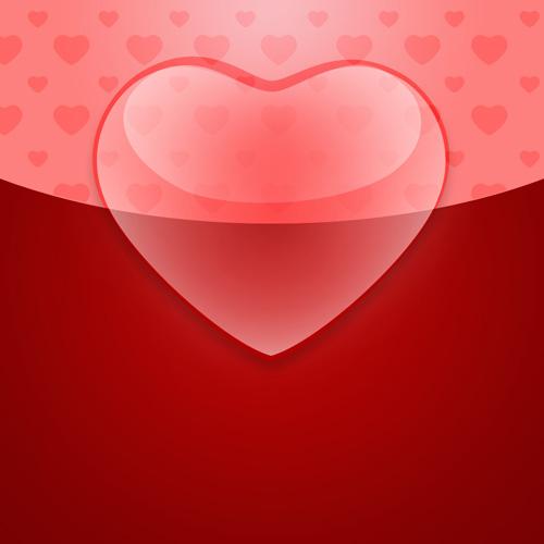 Làm thế nào để Tạo Greeting Card Elegant ngày Valentine với Hearts Tóm tắt trong Adobe Photoshop CS6
