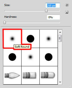 Creative mixed-media composition in Adobe Photoshop CS5 15