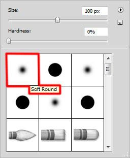 Creative mixed-media composition in Adobe Photoshop CS5 4
