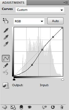 Creative mixed-media composition in Adobe Photoshop CS5 9