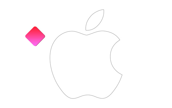 Quick Tip: How to Make Apple WWDC Logo in Adobe Photoshop CS5